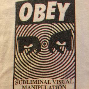 OBEY Tops - OBEY Longsleve T-shirt